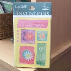 Invitation Bundle